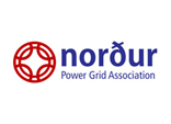 Logo Nordur Power SNG AG, Bern