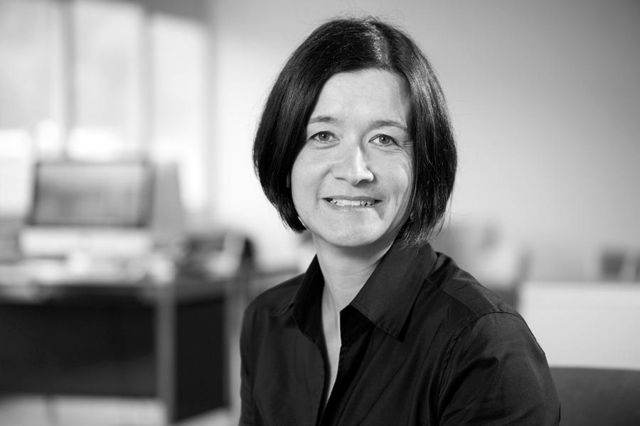 Suzanne Gisin Yu